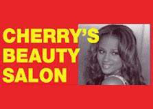 Cherry's Beauty Salon logo