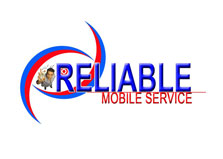 Reliable Mobile Servs logo