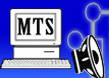 Modernizing Technology Systems logo