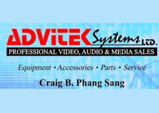 Advitek Systems Ltd logo