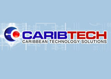 Caribbean Technology Solutions logo