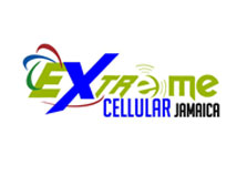 Extreme Cellular Ja logo