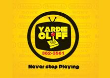 Yardie876Gamers logo