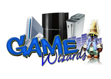 GameWizards logo