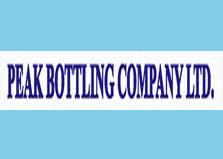 Peak Bottling Co Ltd logo