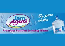 Jam Agua Ltd logo