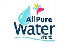 AllPure Water Store logo