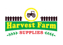 Harvest Farm Supplies logo