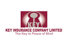 Key Insurance Co Ltd logo