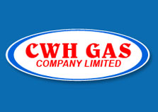 C W H Gas Co Ltd logo