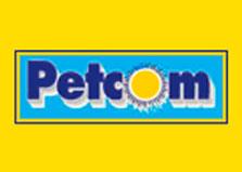 Petcom (Petroleum Co Of Ja Ltd) logo