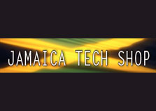 Jamaica Tech Shop logo