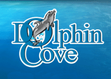 Dolphin Cove Ltd logo