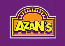 Azan Supercentre logo