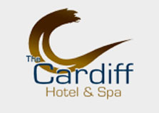The Cardiff Hotel & Spa logo