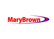 Mary Brown Liquor Store logo