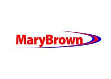 Mary Brown Liquor Store logo