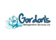Gordons Refrigeration Servs Ltd logo