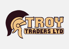 Troy Traders Ltd logo