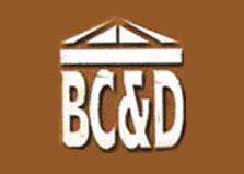 Bob's Construction & Decorating logo