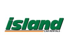 Island Car Rentals logo