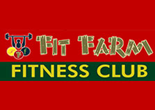 Fit Farm Fitness Club logo