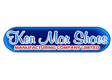 Ken Mor Shoe Manufacturing Co Ltd logo