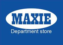 Maxie Stores logo