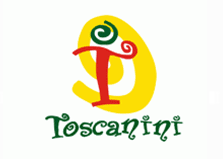 Toscanini logo