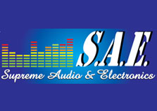 Supreme Audio and Electronic Co Ltd logo