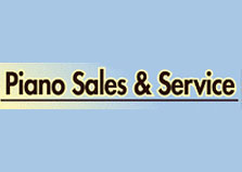 Piano Sales & Serv logo