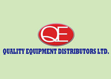 Quality Equipment Distbrs Ltd logo