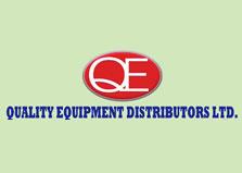 Quality Equipment Distbrs Ltd logo