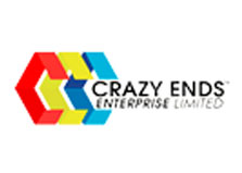 Crazy Ends Enteprise Ltd logo