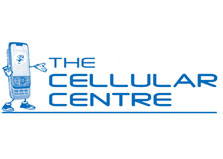 The Cellular Centre logo