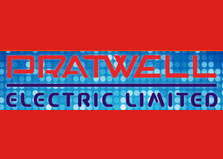 Pratwell Electric Ltd logo