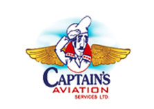 Captain's Aviation Services Ltd logo