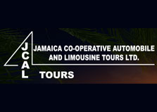 J C A L Tours Ltd logo