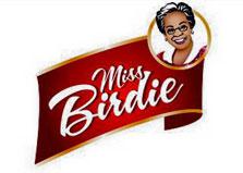 Miss Birdie logo