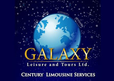 Galaxy Leisure & Tours logo