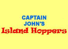 Island Hoppers Helicopter Tours Limited logo