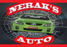 Nerak's Auto Imports Ltd logo