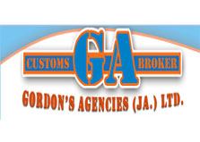 Gordon's Agencies Ja Ltd logo