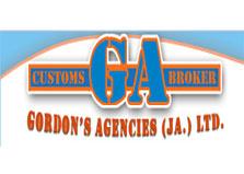 Gordon's Agencies Ja Ltd logo