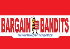 Bargain Bandits logo
