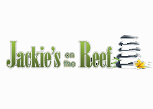 Jackie's on the reef logo