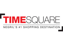 Time Square Shopping Mall logo