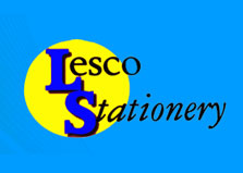 Lesco Stationery & Ofc Supplies logo