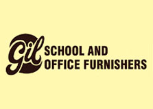 Gil School & Office Furnishers logo