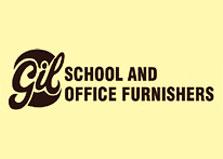 Gil School & Office Furnishers logo